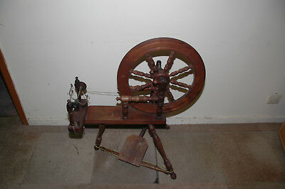 Spinning Wheel Large