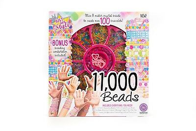 Just My Style 11000 Beads Kit. Free Delivery