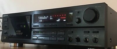 Sony TC K770ES Tapedeck