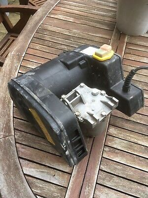 BELLE Cement Mixer  Motor  Genuine