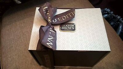Limited Edition Molton Brown 300ml gift set