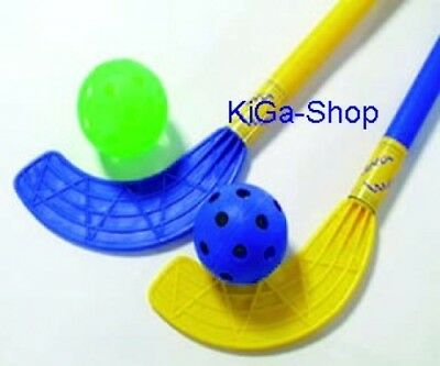 Mera-Floorball Set Kids S 63 cm # 1010830