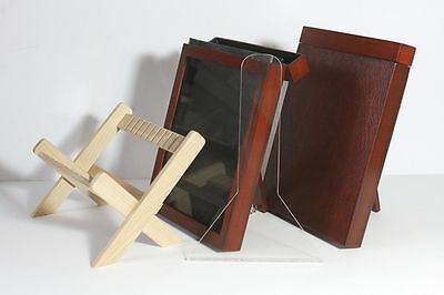 Wet Plate Collodion 8x10 Kit