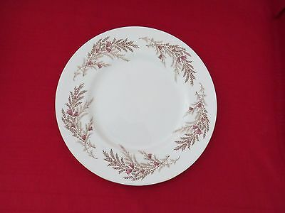 Reduced $25.00-Minton Bedford Pattern Dinnerware - 59 Pieces Bone China