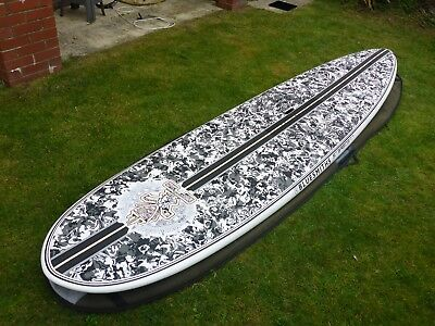 Starboard 11'2 Blend Sup Paddleboard