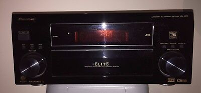 ***Barely Used***  Pioneer Elite VSX 53TX 7.1 Channel 100 Watt Receiver