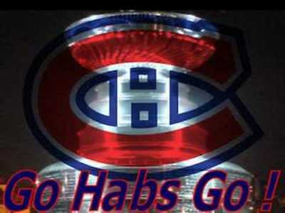 Canadiens Panthers mardi 24 octobre 2017