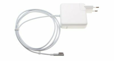 """60W AC Power Adapter Charger  for Apple MacBook Pro 13"""" (Euro+US Plug) 100-240V"""