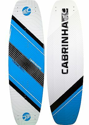 NEW 2017 CABRINHA Tronic Kiteboard 145CM -  deck only