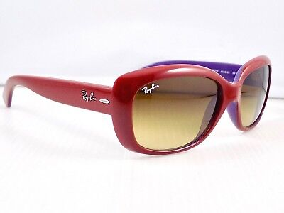 Ray Ban Jackie OHH Colour Mix Highstreet Wayfarer RB4101 & Case