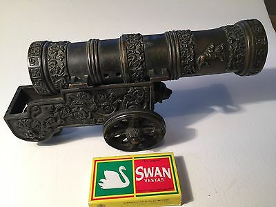 The Great Cannon of Moscow 1586 (Six)