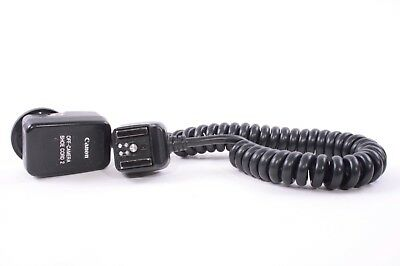 Canon Off-Camera Shoe Cord 2