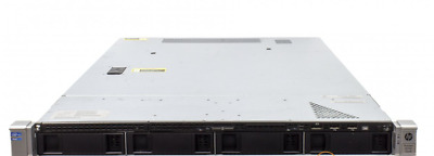 Hp Proliant Dl160 G8 3.5 Server 2* E5-2670 2.60Ghz 264Gb No Hdd