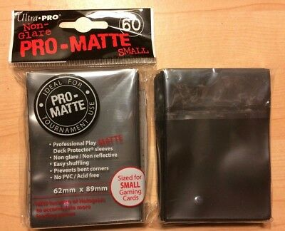 Deck Protector sleeves Pro-matte x120