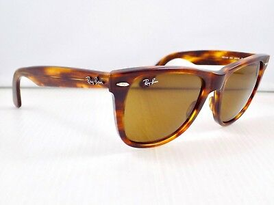 Ray Ban Large Wayfarer RB2140 954 54mm & Case