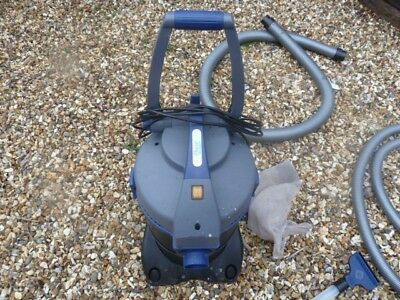 Oase PondVac 4 Multiple attachments full working order