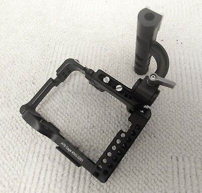 Movcam Sony A7s Mk1 Cage and Handle