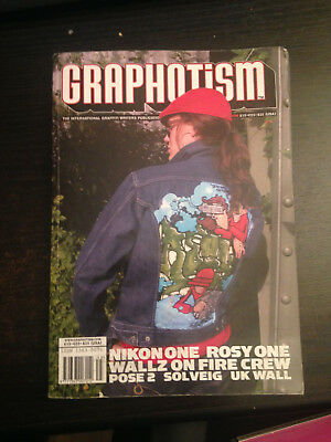 Graphotism Issue 45