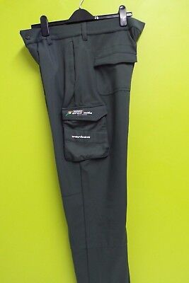 Sahara Force India F1 Team Issue Trousers Pants Mens W34 L31