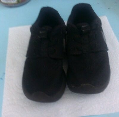 Infant NiKe trainers sz8.5