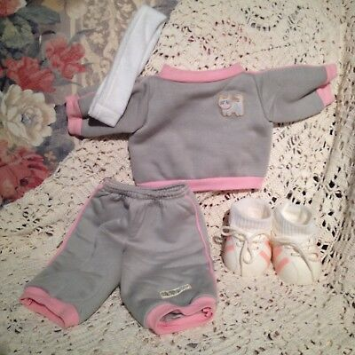 Cabbage Patch Kids Clothing