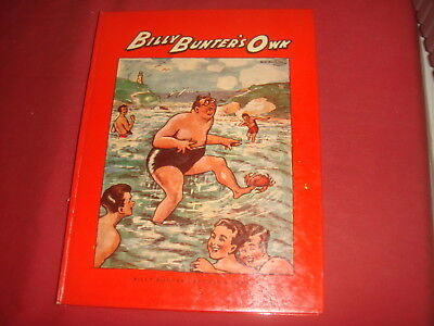 BILLY BUNTER'S OWN - CATCHES A CRAB Oxonhoath Press 1950's