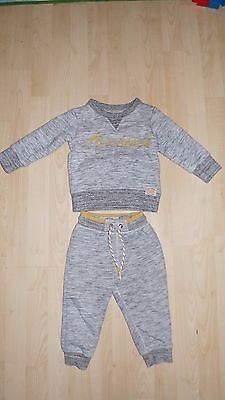 NEXT Awesome Baby Boy 12 - 18 Months Clothes Set
