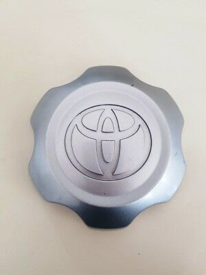 Toyota Hilux Silver Center Caps Hilux Silver Steel Wheels Workmate Cab Chassis