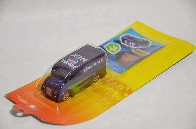 Hot Wheels 2007 Pepsi NEX JAPAN Exclusive Dairy Delivery w/sticker HW VHTF Rare