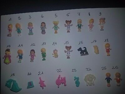 personnages polly pocket bluebird