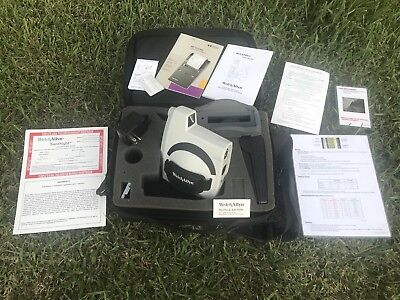 Welch Allyn Suresight 140 Series Portable Eye Vision Tester Screener Complete
