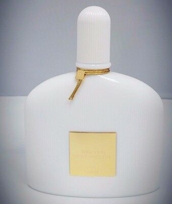 db1e21742e91 WHITE PATCHOULI BY Tom Ford for women 3.4 oz 3.3 edp New in Box ...
