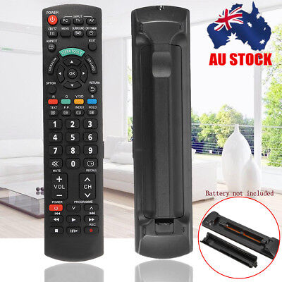 AU Universal Remote Control Controller For Panasonic Viera Smart TV N2QAYB000350