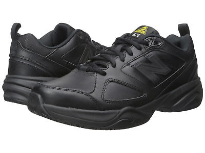 Men New Balance MID626K2 Work Shoes Extar Wide 4E Black 100% Authentic Brand New