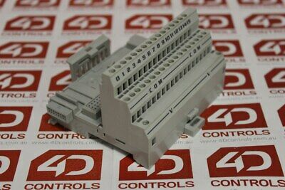 Krones 5-745-96-002-8 FLEX I/O Terminal Base - Series A - Used