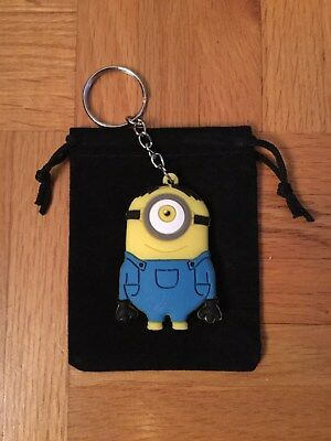 Minions Despicable Me Keychain