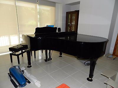 Yamaha C5 Grand Piano, in immaculate condition