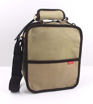 DERWENT Carry-all - Pencil and Accessory Storage Portable Holiday Trip Art Case