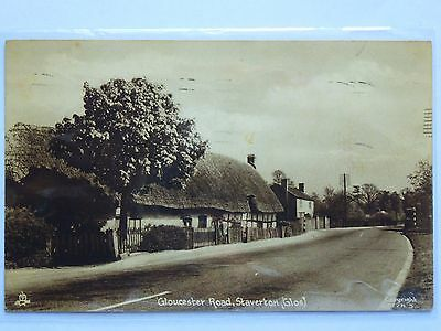 Gloucester Road Staverton Gloucestershire