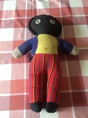 Gollywog, vintage robertsons ,now looking for a new home