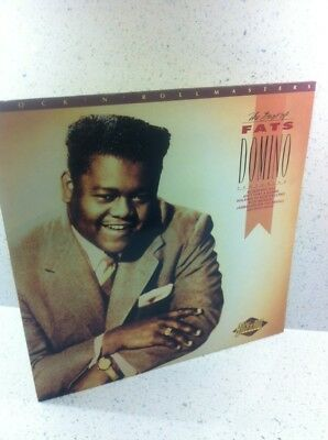Fats Domino The Best Of Vinyl