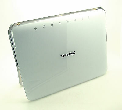 TP-Link Archer D9 AC1900 Wireless Dual Band Gigabit ADSL2+ Modem Router 1900Mbps