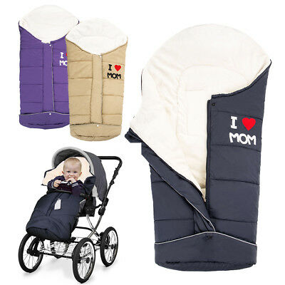 Footmuff /cosy Toes Compatible With Mamas And Papas , Buggy, Pushchair, New!