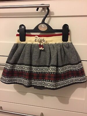Girls Ralph Lauren Skirt Age 18 Months