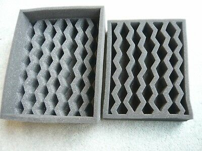 Latest Citadel Carry Case Foam Trays, Store Your Armies Then Fill Your Case