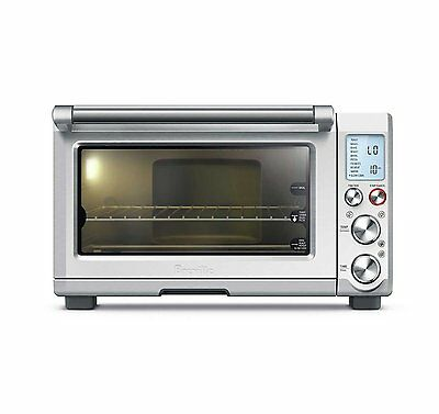 Brand New Breville BOV845BSS The Smart Oven Pro Convection Toaster Oven