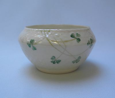 Belleek China Dish 1981/1992