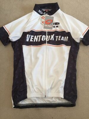 Mont Ventoux Cycling Jersey