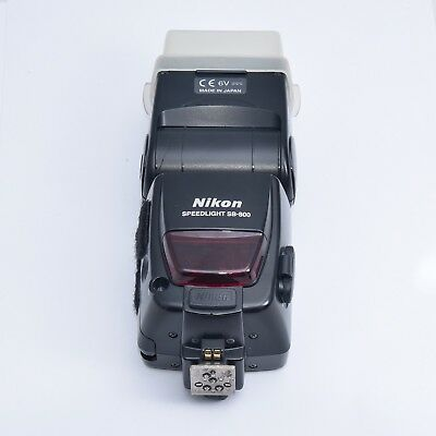 Nikon Speedlight SB-900 AF Used Condition - AS IS