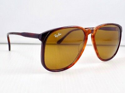 90's Ray Ban Traditionals Style D Aviator, Bausch & Lomb USA L1679 + Case